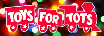 toys for tots christmas